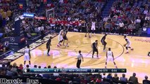 Karl-Anthony Towns vs Anthony Davis NASTY Wildcats Duel 2016.01.18 - KAT With 20, AD With 35 Pts!