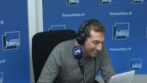 Allo les stars - Thierry Garcia face à Thierry Lhermitte & Bernard Campan