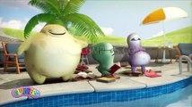 Glumpers, caricaturas comicas niños Los libros te harán llegar muy alto, dibujos animados