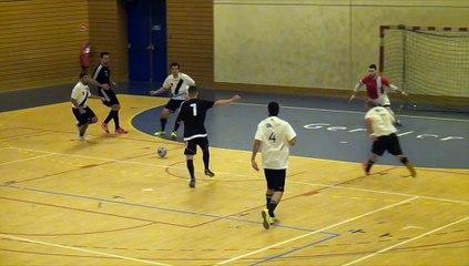 Résumé de la finale régionale de Futsal