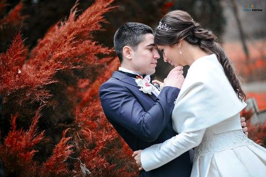 Katarina i Željko Wedding