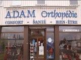 ADAM ORTHOPÉDIE, orthèses et matériel médical à Terville dans le département de la Moselle 57