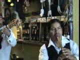 Musiciens Equatoriens