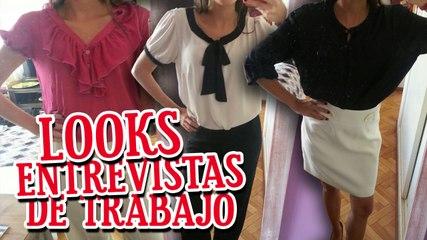 Moda, Entrevista de trabajo | BrencaLook