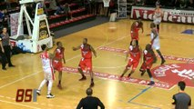 Nationale 1 : Vendée Challans Basket vs Aix-Maurienne (68-76)