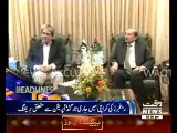 Waqtnews Headlines 05:00 PM 21 January 2016