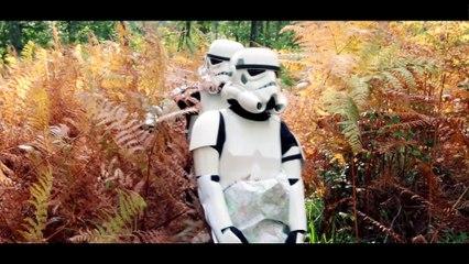 Star Wars : Le sommeil de la force