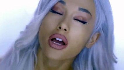 Ariana Grande Sexy Tribute