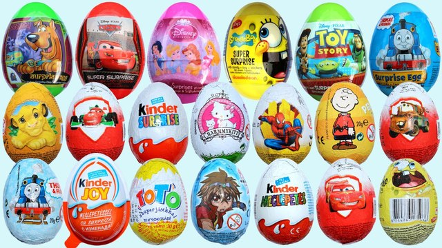 peppa pig Kinder Play doh surprise eggs Toys Kinder Surprise - Peppa pig Princess sofia Disney Frozen Elsa & Anna Valentine Mailbox Toy Surprises and NEW Barbie Mermaid doll eppa Pig Disney Play Doh Surprise Egg MINIONS Star Wars Peppa