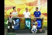 Troféu Telê Santana: quem será eleito o melhor atacante da temporada passada?