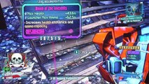 Legendary Hunt Borderlands 2 ep40 More Loot Midgets PS VITA HD