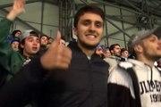Le but de Djadjédjé fêté par le stade Vélodrome