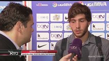 Jamie Easton on Athletic vs Barcelona Copa del Rey