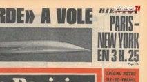 Le jour où : le premier vol commercial du Concorde