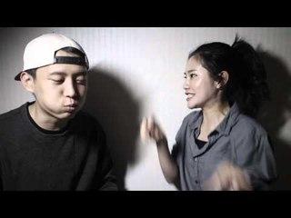 Girl+Boy Dubstep Beatbox 비트박스