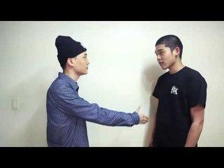 Beatbox Game - StimMarvel