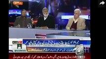 Akram Khan Durrani Reviews about Attack on Bacha Khan Univercity Charsadda