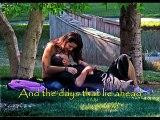 I Will Always Love You - Kenny Rogers (lyrics)_(854x480)