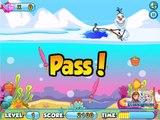 Disney Princess Frozen Olaf - Frozen Olaf Fishing Time