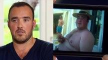 Zapping Télé-réalité : la perte de poids incroyable d'un agriculteur dans L'Amour est dans le pré...