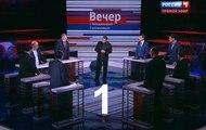 Вечер с Владимиром Соловьевым 21.01.2016
