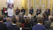 Colloque François Mitterrand 21/01/2016 : com' des années 80, gouvernement Fabius, législatives 1986 et présidentielle 1988