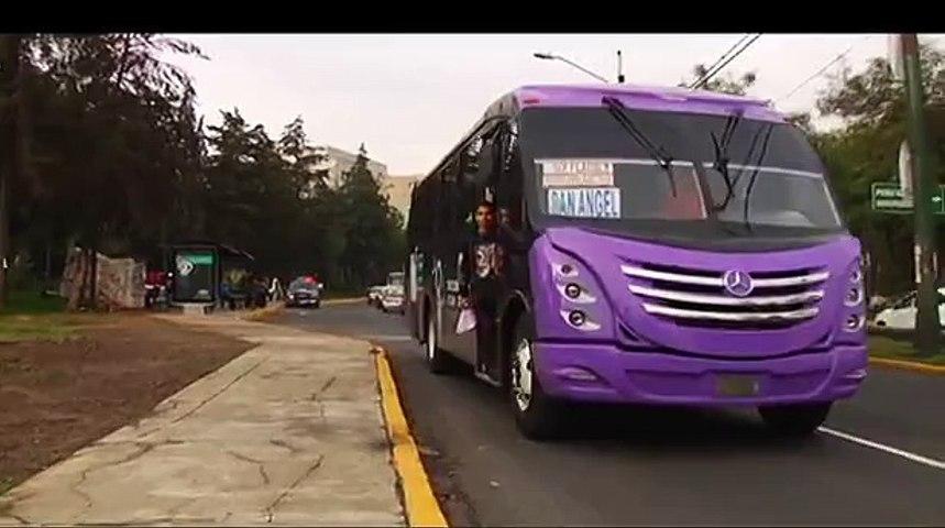 Transporte colectivo cumplirá con reglamento   Noticias
