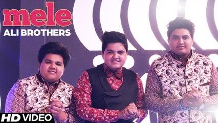 Ali Brothers - Mele _ Full Video _ Aah Chak 2016