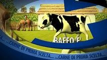 SPOT - RISTORANTE DA BAFFO - ROMA - VIA DEI FULVI,8