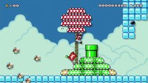 Nintendo Can Make Money on Your Super Mario Maker Levels