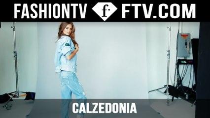 Calzedonia SpringSummer 2016 | FTV.com