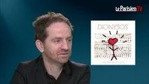Mathias Malzieu de Dionysos : « Je suis un survivant »