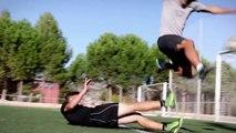 Barridas de Fútbol - Como defender en videos de Futbol, Futbol Sala/Futsal e Indoor Soccer