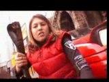 CLIP RAP FRANCAIS - BLACK V.NER feat.OL KAINRY - HORSECK -