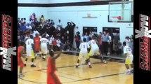 DeMarcus Cousins high school highlights