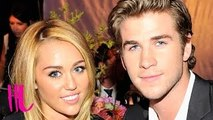 Miley Cyrus Confirms Liam Hemsworth Engagement With New Pic!?