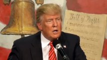 Donald Trump On Cruz: He Didnt Report His Bank Loans From Goldman Sachs