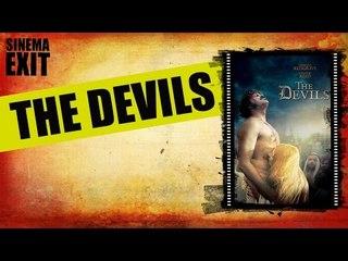 I diavoli - recensione #lalistademmerda