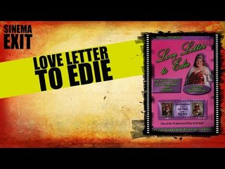 Love letter to Edie - recensione #lalistademmerda