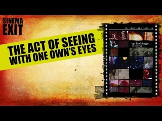 The act of seeing with one's own eyes - recensione #lalistademmerda