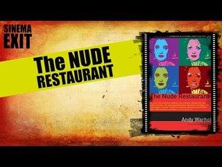 The nude restaurant - recensione #lalistademmerda