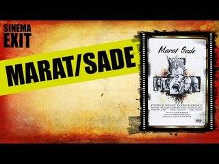Marat/Sade - recensione  #lalistademmerda