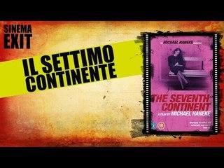 Il settimo continente - recensione  #lalistademmerda