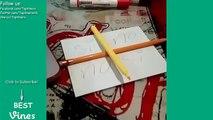 Charlie Charlie Bleistift Spiel Vine Compilation | Charlie Charlie Herausforderung Vine Compilation