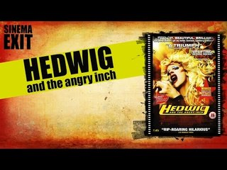 Hedwig and the angry inch - recensione #lalistademmerda