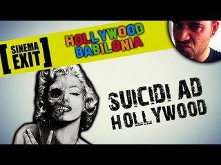 Suicidi ad Hollywood - I morti dell'avvento del sonoro #Hollywoodbabilonia