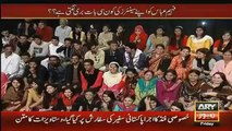 Sahir Lodhi Unethical Discussion on 'WIDOWS' (Bewaah)