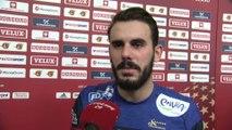 Hand - Euro (H) - Bleus : Derot «Une grande équipe sait rebondir»