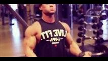 Jeremy Buendia - Bodybuilding Motivation - Mr. Olympia Mens Physique 2015