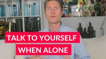 Gay Depression Gone Anxieties Gone With Self-Coaching Therapy By Gay Matchmaker - Talk To Yourself Daily And Make Your Depression And Anxieties Go Away